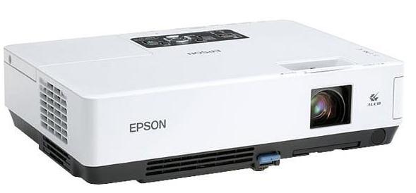 Epson Powerlite 1715c Projector Lamp