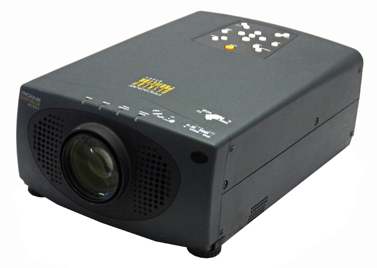 The Easy Way To Replace The Ask Proxima Dp 9250 Projector