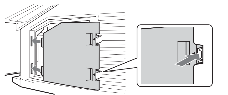 replace door_ new lamp_Sony KDS-60A2000 TV .png