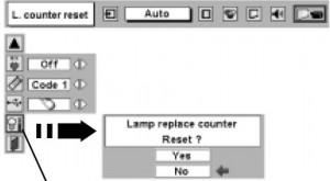 Ask Proxima DP-9270, Proxima LAMP-032 (POA-LMP38 service parts no 610 293 5868)