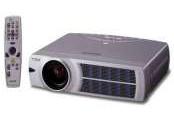 Sanyo PLC-XU36 projector, Sanyo POA-LMP53, service part no 610 303 5826