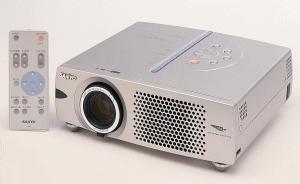 Sanyo PLC-XW10 Projector