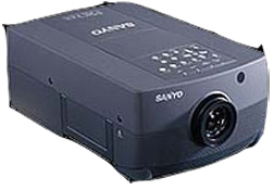 Easy Instructions For Replacing The Sanyo Plc 8815e Plc