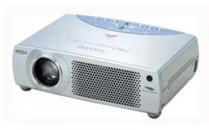 Sanyo PLC-SU30 POA-LMP35 service part no 610 293 2751