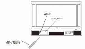 step5_hitachi_50v720_tv_-hitachi_ux21517_lamp-lamp2