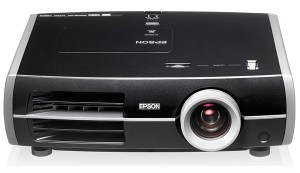 Epson EH-TW5800 projector, Epson ELPLP49 lamp