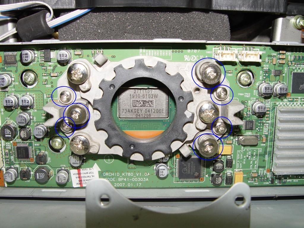 Samsung Hlt7288wx Xaa